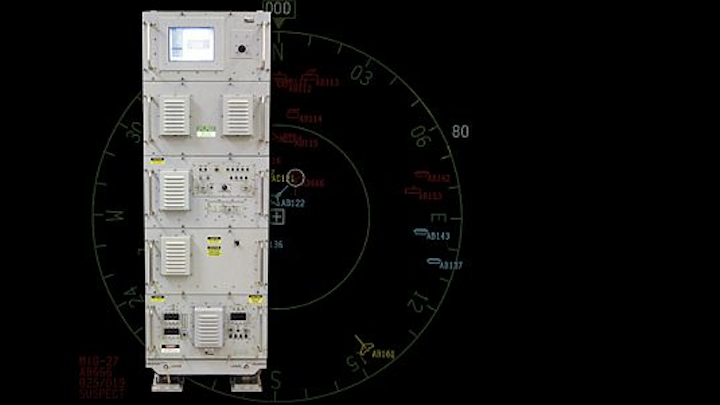 Data Link Solutions nets $32.6 million contract for MIDS on Ship Modernization equipment