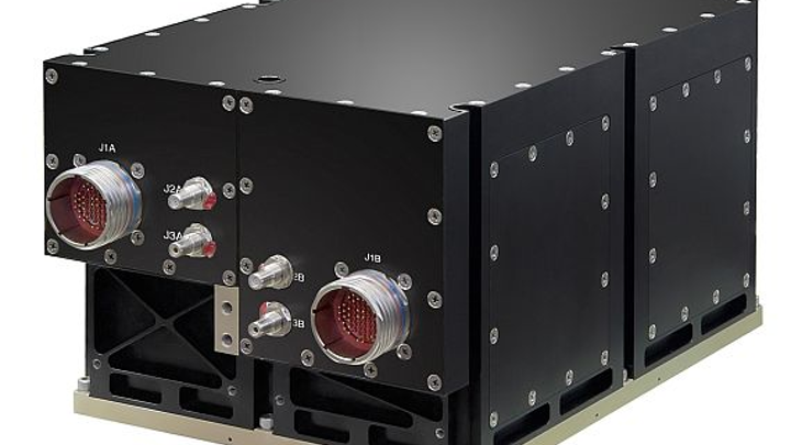 Northrop Grumman to provide inertial reference system for fifth SBIRS reconnaissance satellite