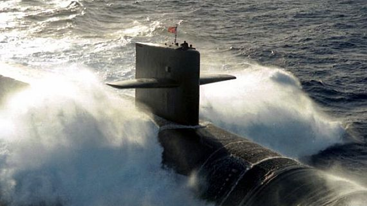 Lockheed Martin to move Trident nuclear missile design to next-generation ballistic missile submarine