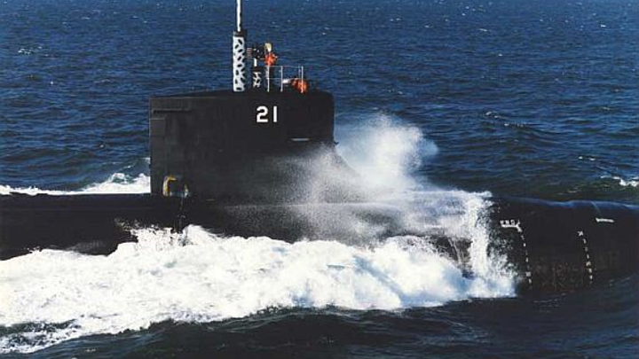 Lockheed Martin nets $127.7 million contract to upgrade submarine sonar signal processing