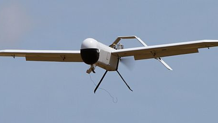 DARPA to brief industry next month on developing obstacle-avoiding algorithms for small, fast drones