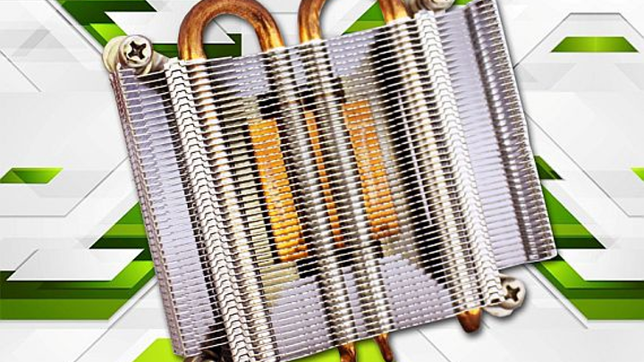 Zipper fin heat sinks for military electronics thermal management introduced by ATS