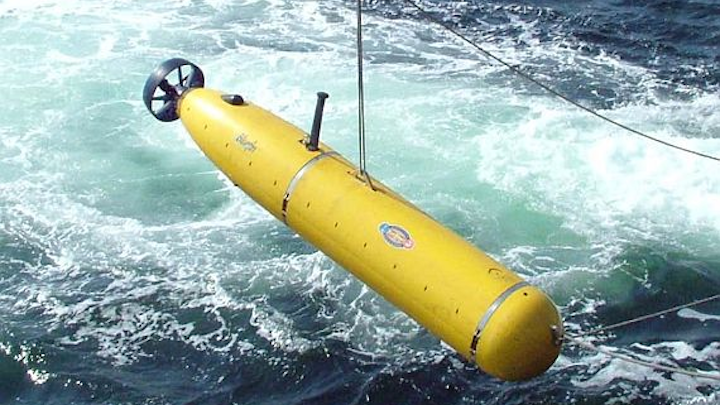 DARPA approaches industry for new kinds of underwater navigation for undersea drones and submarines