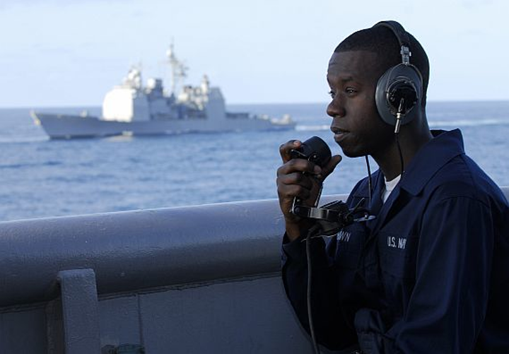 DRS to provide integrated voice communications systems aboard Navy cruisers and destroyers
