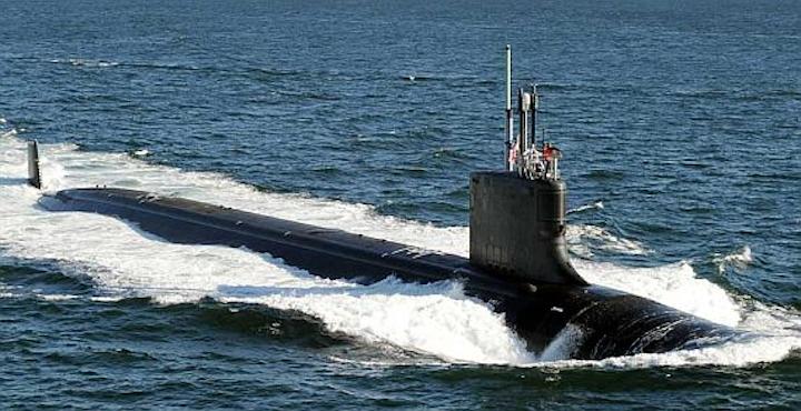 Navy orders 16 additional electro-optical submarine masts for U.S. submarine fleet