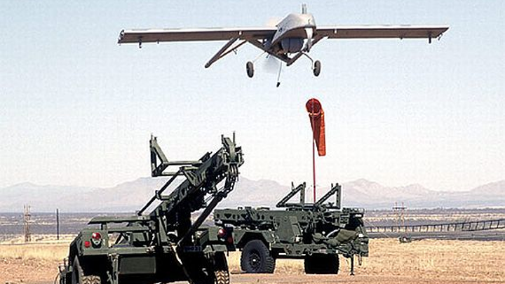 Army orders Shadow catapult-launched UAVs for Army and Marine Corps brigade surveillance