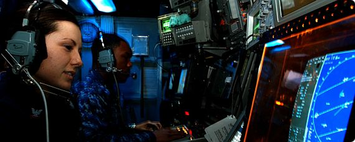 Navy chooses Astronics Test Systems to build radio signal-routing systems for submarine fleet