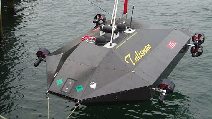 Military researchers gather contractors for fast, energy-efficient undersea vehicles