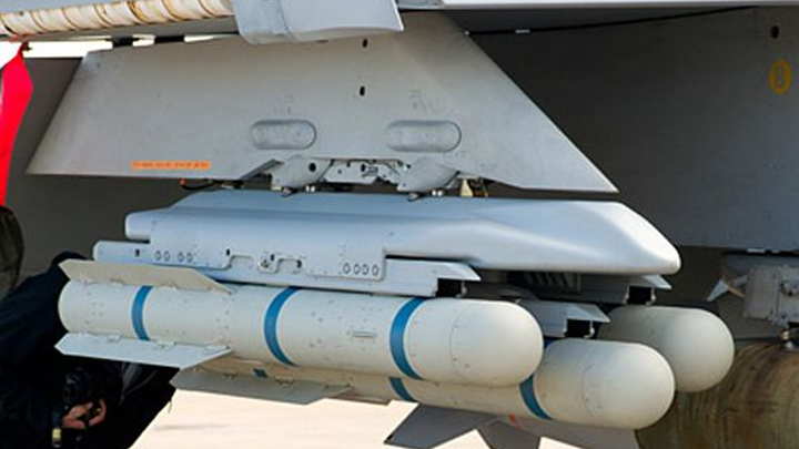Army asks Lockheed Martin to build JAGM air-to-ground missiles with multi-mode guidance sections