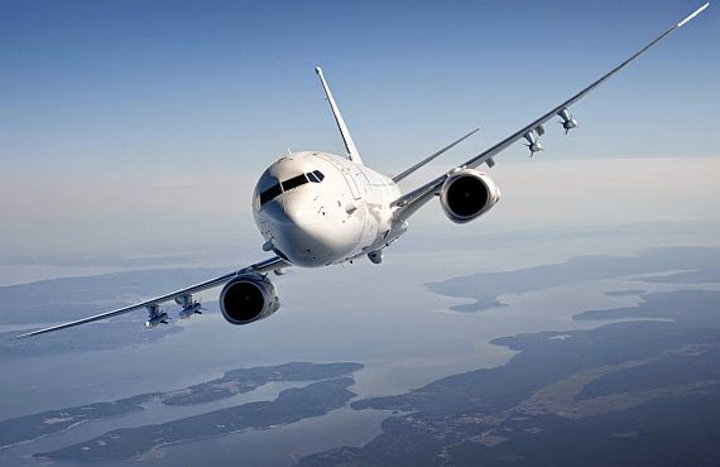 Navy to buy as many as 80 L-3 Wescam MX-20HD EO/IR sensor pods for P-8A maritime patrol jets