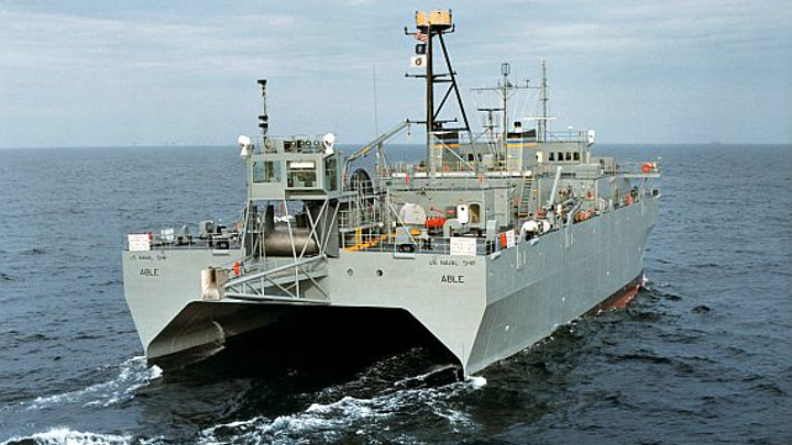 Lockheed Martin to upgrade sonar signal processing computers for Navy undersea surveillance