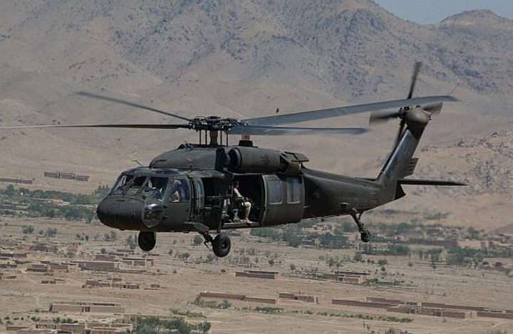 Aurora Flight Sciences moves to next phase of DARPA aircraft automation project