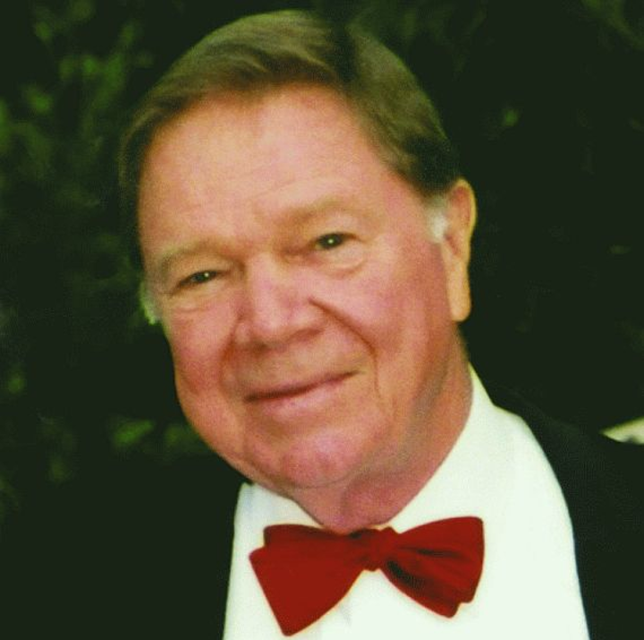 Remembering an old friend: Amos Deacon Jr., 1934 to 2015