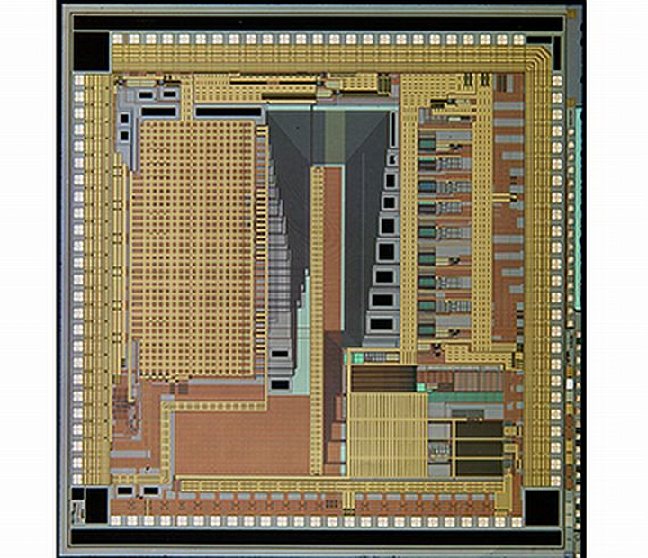 DARPA and USC researchers moving forward on program to revolutionize high-end custom IC design