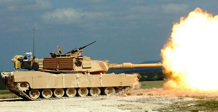 Army asks General Dynamics to build six M1A2 SEP main battle tanks with digital vetronics