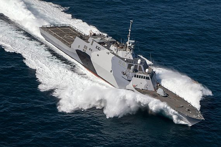 Northrop Grumman to develop new Navy shipboard navigation system to replace ageing AN/WSN-7