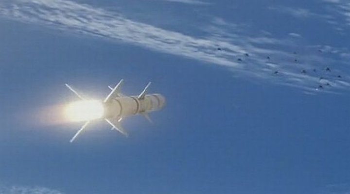 Air Force approaches industry for affordable munition seeker front-end for air-defense weapon