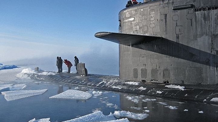 DARPA approaches industry for unmanned sensors to monitor Arctic land, sea, and air traffic