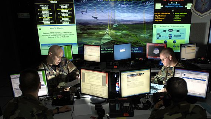 Pentagon plans to increase spending for cyber security activities by $400 million next year