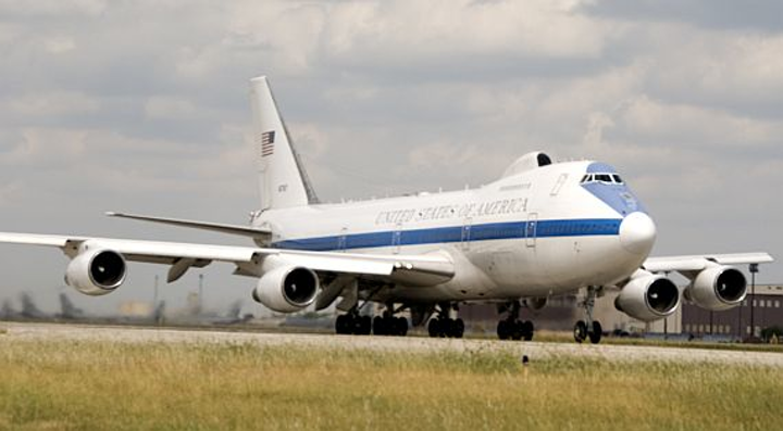 Boeing moves forward with project to upgrade strategic communications on airborne command post