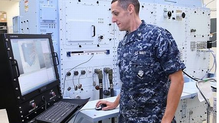 Lockheed Martin to provide Navy eCASS combat aircraft avionics test equipment in $78.5 million deal