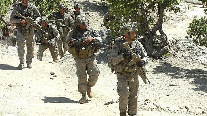 DARPA seeks technologies to improve infantry effectiveness against unseen, unconventional enemy