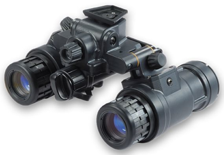 Navy asks L-3 Warrior Systems to build night-vision goggles in $49.5 million contract