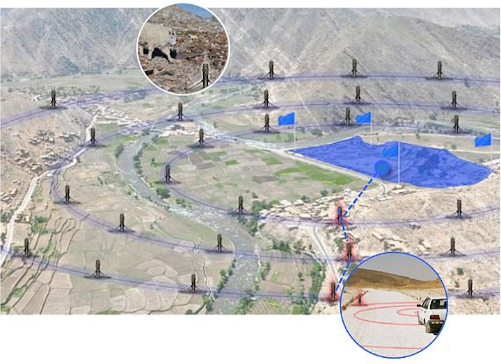 DARPA N-ZERO program seeks to reduce or eliminate need for standby power on unattended sensors