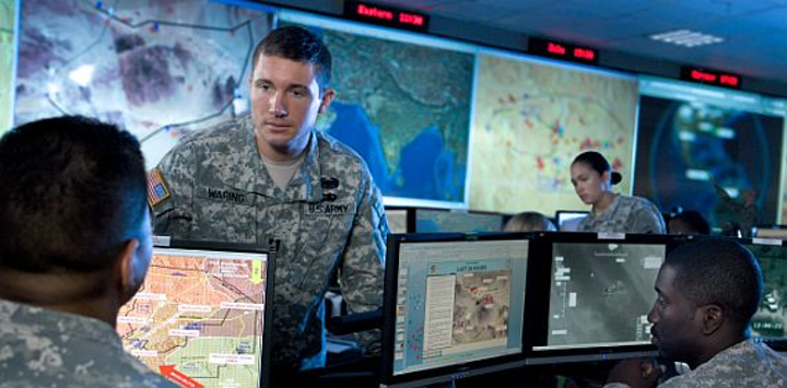 Army researchers asking industry for ways to speed sensor-fusion intelligence to warfighters