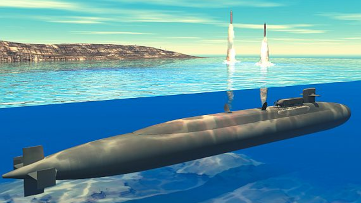 Draper Lab to help enhance accuracy and power of Navy's submarine-launched nuclear missiles