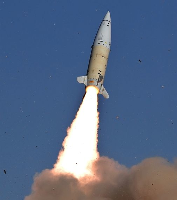 Lockheed Martin to upgrade Army's early model tactical missiles into safe, low-cost munitions