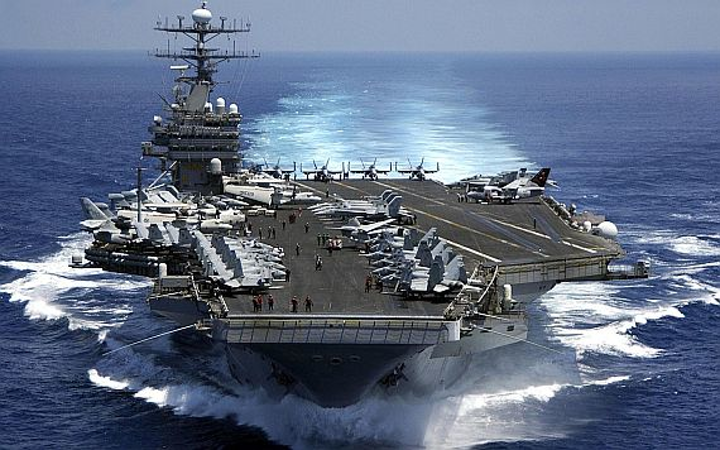 Navy resolves CANES shipboard networking protest with selection of two more equipment vendors