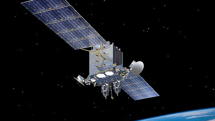 Lockheed Martin to provide support and obsolescence mitigation to bring AEHF SATCOM online