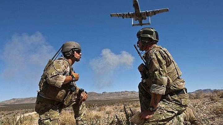 Air Force chooses Black Diamond to provide rugged computers for battlefield air controllers