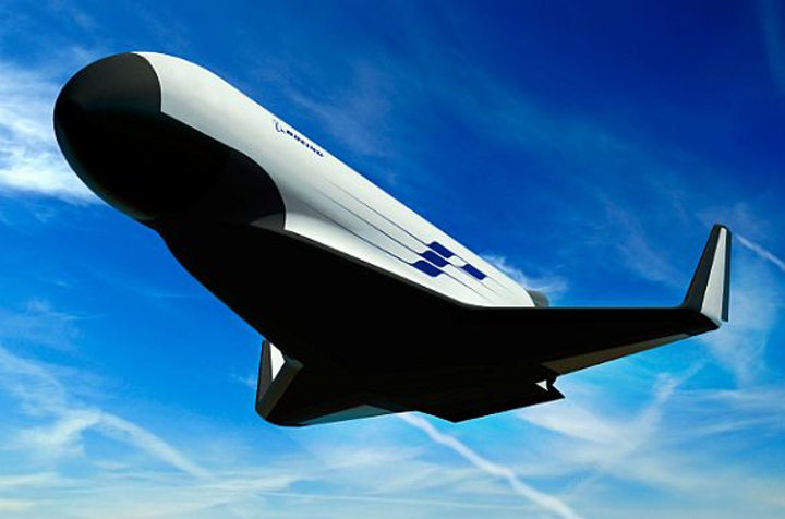 Boeing to continue work on developing XS-1 reusable hypersonic unmanned spacecraft
