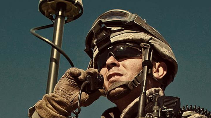 Air Force eyes embedded computing and sensors to enhance networking for command and control
