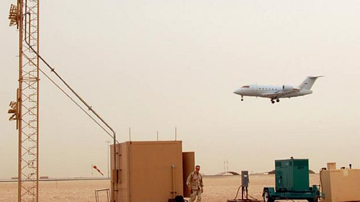 Thales to build prototype deployable instrument landing systems for worldwide use