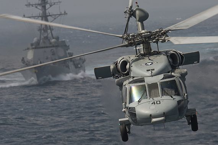 Lockheed Martin to acquire UH-60 Black Hawk helicopter designer Sikorsky for $9 billion
