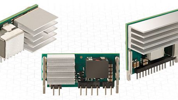 DC-DC converters for powering CPUs, ASICs, FPGAs, DDR3, and DDR4 introduced by Murata