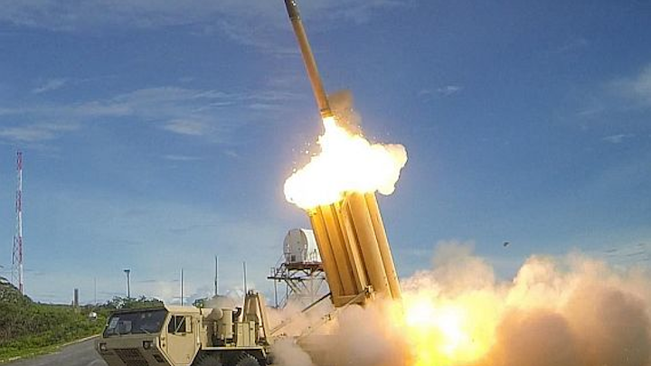 Missile Defense Agency looks to IDT to provide test equipment for ballistic missile defense