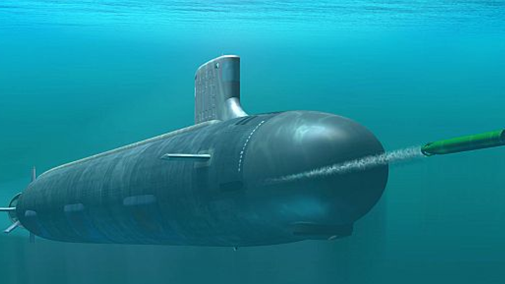General Dynamics to upgrade combat electronics for a variety of U.S. and Australian submarines