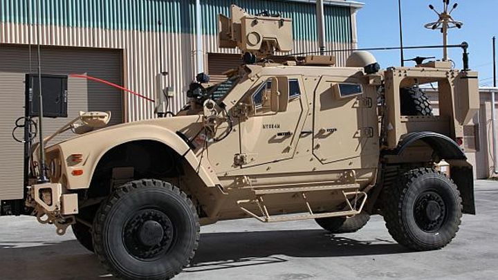 General Dynamics wins major WIN-T battlefield networking contract to link Army warfighters