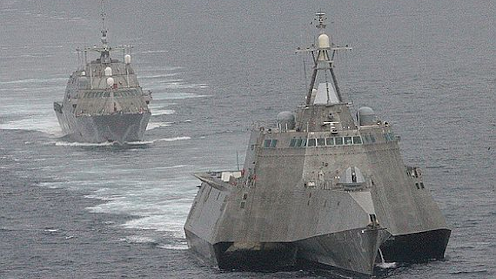 Dynamic positioning (DP) market for surface ship navigation to hit $1.48 billion by 2020