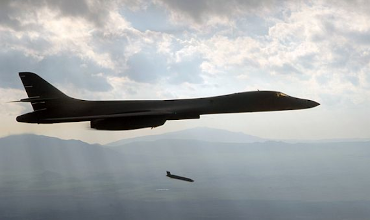 Military researchers move forward with LRASM anti-ship missile project for next-gen naval munition