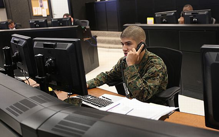 SAIC to upgrade, expand U.S. Marine Corps computer networking centers in $64.2 million order