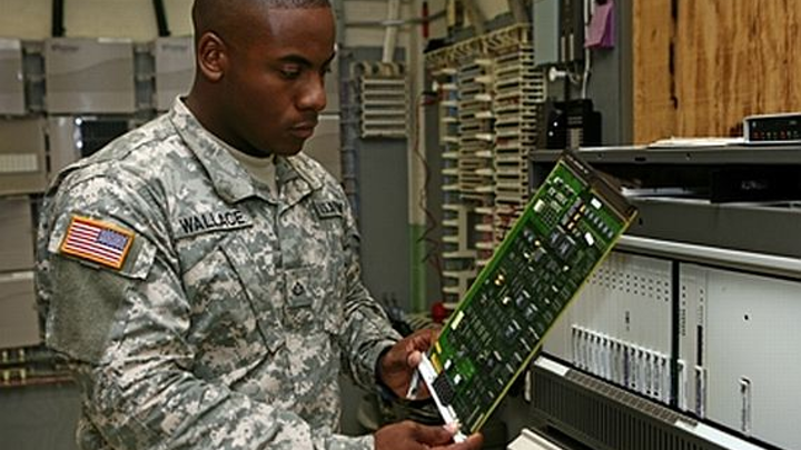 Thermal management is a large and growing pain point for military circuit board manufacturers
