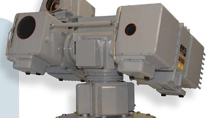 Navy orders shipboard electro-optical sight from L-3 KEO to help deck guns hit enemy ships and planes