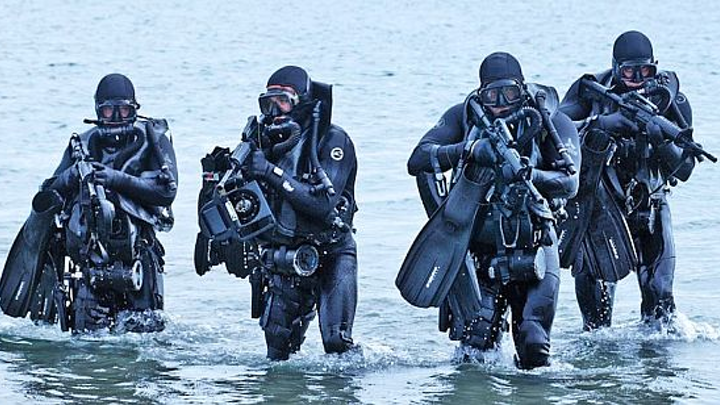 Navy to brief industry this month on program to develop enabling special ops technologies