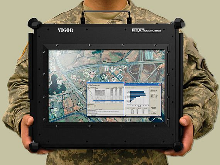 Spending more on ruggedized computers can ensure against crucial data loss, survey reveals