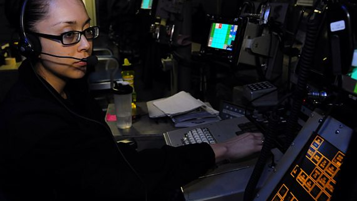 Lockheed Martin to upgrade Navy SEWIP shipboard electronic warfare (EW) systems